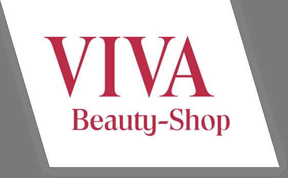 Kosmetikstudio • Nagelstudio Wesseling » VIVA Beauty-Shop